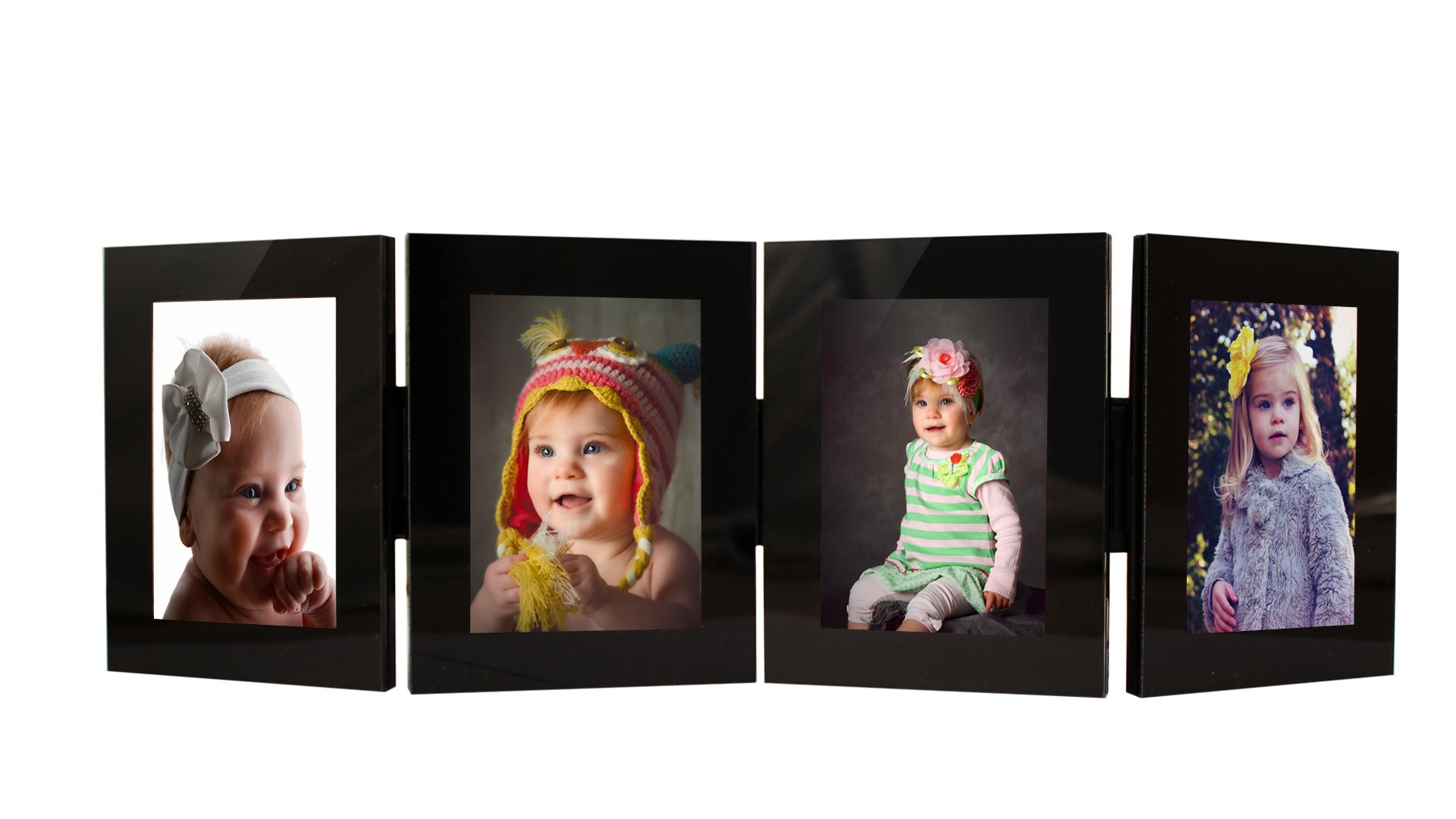 Adventa Link-It Photo Frames