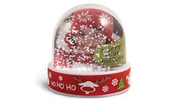 Premium Snow Dome Instruction Images 3