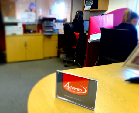 Adventa Careers - Office