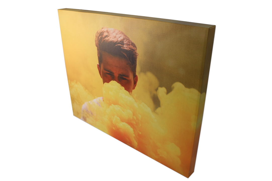 QuickPro Direct - Direct Canvas Print Solution