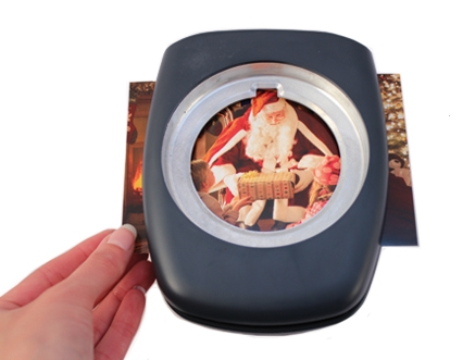 80mm dia bauble photo cutter